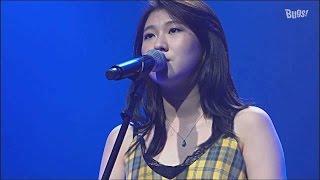 160706 Yerin Baek (백예린) - FOOLS (by Troye Sivan) at Bugs Special Live Vol.18