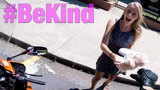 Kind Bikers - Random Act of Kindness - Bikers Are Awesome 2017 [Ep.#41]