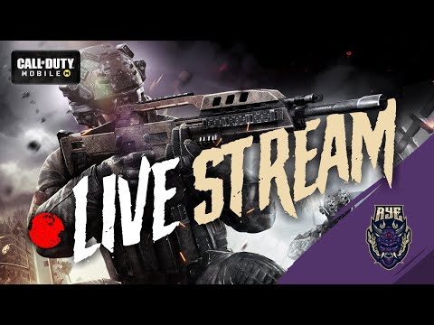 CoD Mobile Ranked Live Stream Road To 19K Subs
