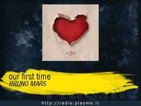 Bruno Mars, radio online con le canzoni piu' belle