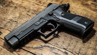 лучшие пистолеты в мире