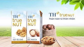 TH true NUT - Hoàn toàn từ thiên nhiên
