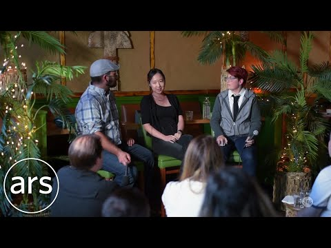 Ars Live #3: What if we treated online harassment the same way we treat spam?