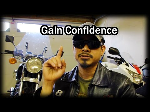 Gain Confidence on Motorcycles in 7 Steps Mp3
