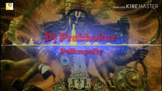 Venkata Ramana thandri venkata Ramana Dj song mix by Dj Prabhakar polkampally 9398243493