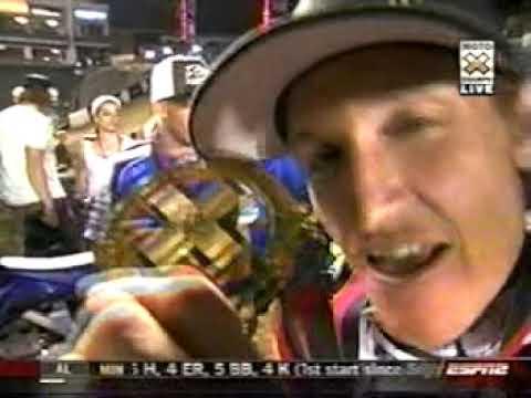 2008 Navy Moto X World Championships Supercross Event