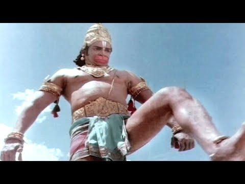 Sampoorna Ramayanam Full Movie - Shobhan Babu, S.V. Ranga Rao