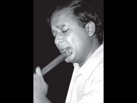 Vathapi Ganapathim   Flute   Kudamaloor Janardanan
