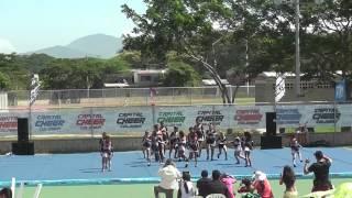 8 San Luis Consaga - Invitacional de Campeones Santa Marta 2013 Día 1