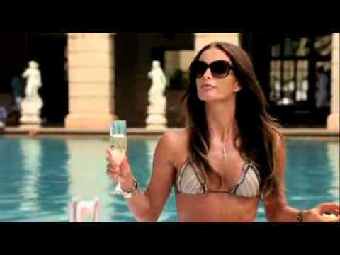 Burn Notice Gabrielle Anwar on Season 6