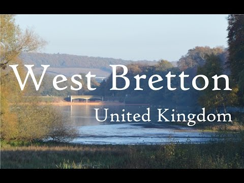 Yorkshire Sculpture Park and Bretton Hall (United Kingdom)