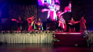 D385 Maranao and Kaamulan Dance