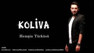 Koliva - Hemşin Türküsü [ Nafile © 2017 Kalan Müzik ]