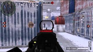 Warface - MG3 mega apelativa será ?