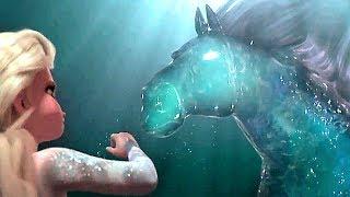 FROZEN 2 New Movie Trailer # 2 (2019)