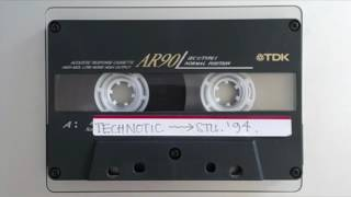 Technotic Acid Techno And Hard Trance 1993 1994