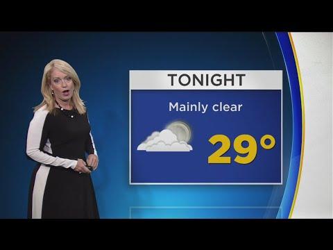 KDKA-TV Nightly Forecast (12/26)