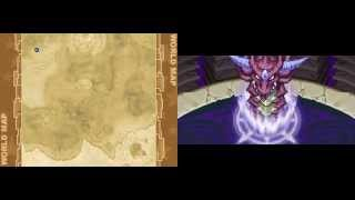 Summon Night - Twin Age {Final Boss} Eternal Adversary