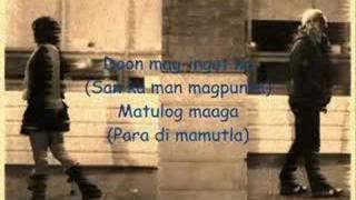 Repeat youtube video Ingat ka by Silent Sanctuary