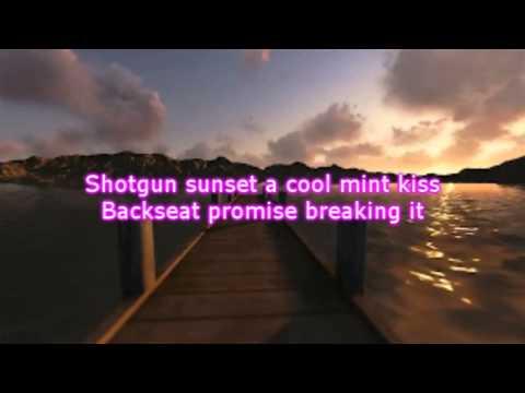 Keith Urban Feat Miranda Lambert- We Were Us (Lyrics)