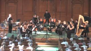 Mahler Symphony No. 1 - 1st Mov