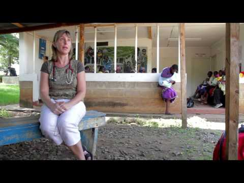 Investing In Health Care: Kenya Fluorspar Medical Clinic
