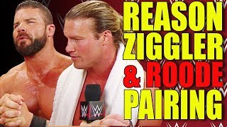 WWE Champion's FINAL Run In WWE Before Retiring! Reason Behind Dolph Ziggler/Robert Roode Tag Team!