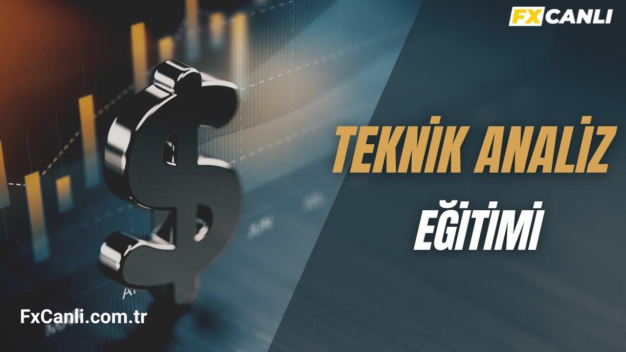 Forexte teknik analiz