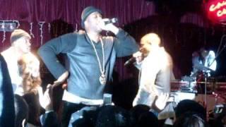 Akon & Kardinal Offishall - Dangerous