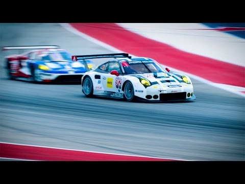 Racing With Jordan And Ricky Taylor! - Motor Trend Presents
