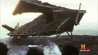Ancient Aliens - History - Dublado - Linhas de Nazca - Peru