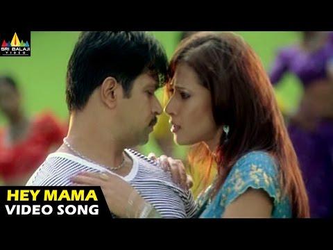 Singamalai Songs | Hey Mama Video Song | Arjun, Meera Chopra | Sri Balaji Video