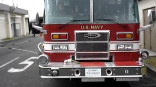 Fire Engine MP3 Horn & Beacon Part2
