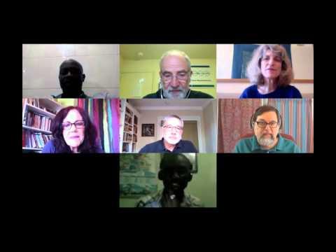 Global Wisdom Circle 2/14/2016 - Part 1
