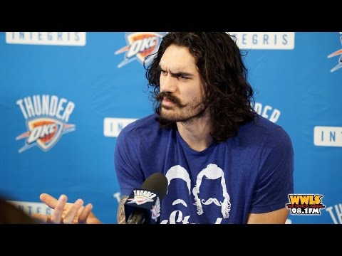 OKC Thunder Teammates Comment on Kevin Durant's Free Agency