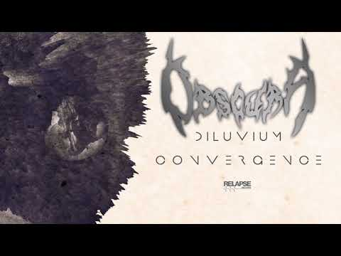 OBSCURA - Convergence