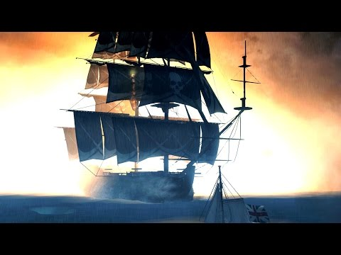 Assassin's Creed Rogue Storm Fortress Epic Legendary Ship Battle