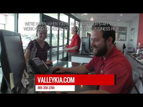 Best Kia Dealer Fontana, CA | Kia Dealership Fontana, CA