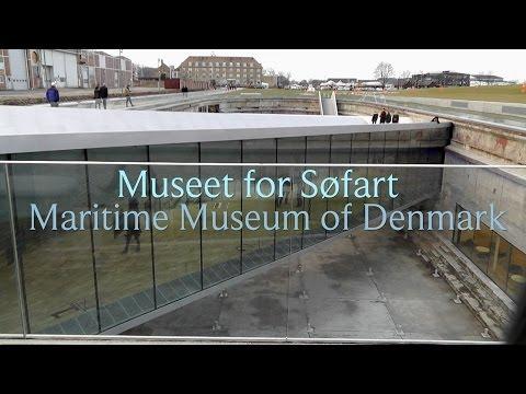 Museet for Søfart - Maritime Museum of Denmark - Søfartsmuseum