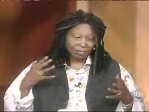 Clermont FL Dentist Shares The View Whoopi Goldberg on Oral Health and Gum Disease