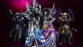 Caballeros del Zodiaco - Saga Hades (Completa) thumbnail