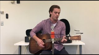 Another Sad Love Song, Khalid (covered by Jack Yager)
