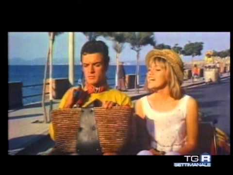 Cinema a Pennello   Catherine Spaak