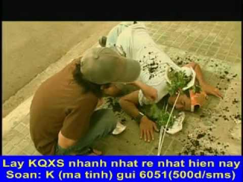 viet nam got talent 2012 - ngu thi chet