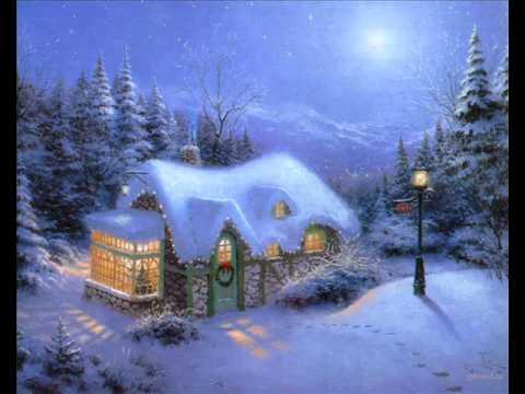 ホワイトクリスマス - YouTube