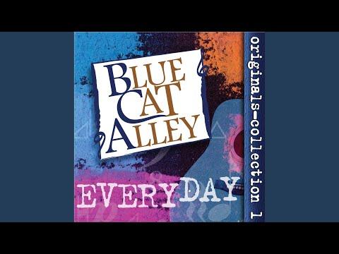 Blue Cat Samba