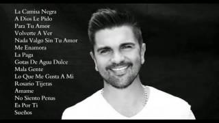 Juanes Sus Mejores Éxitos MIX 2018