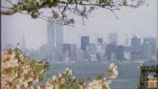 NYC 1983 and 1986 original footage