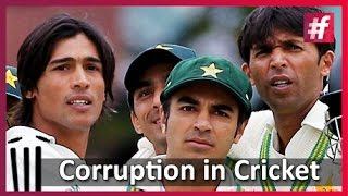 #fame cricket -​​ Corruption in Cricket - Harsha