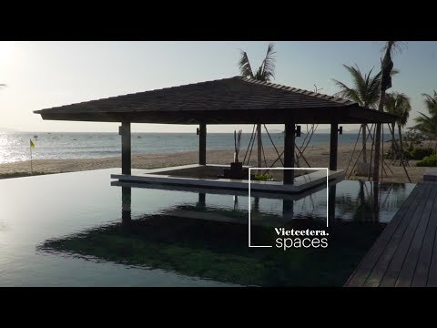 Anantara Quy Nhon Villas: Lush, Undiscovered, And Luxurious   Vietcetera SPACES